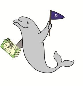 Dolphin Donor--Any Amount