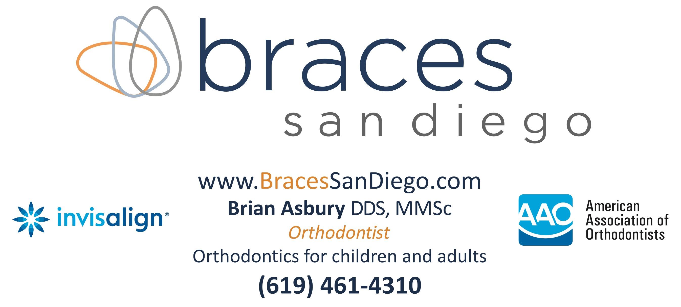 Braces San Diego