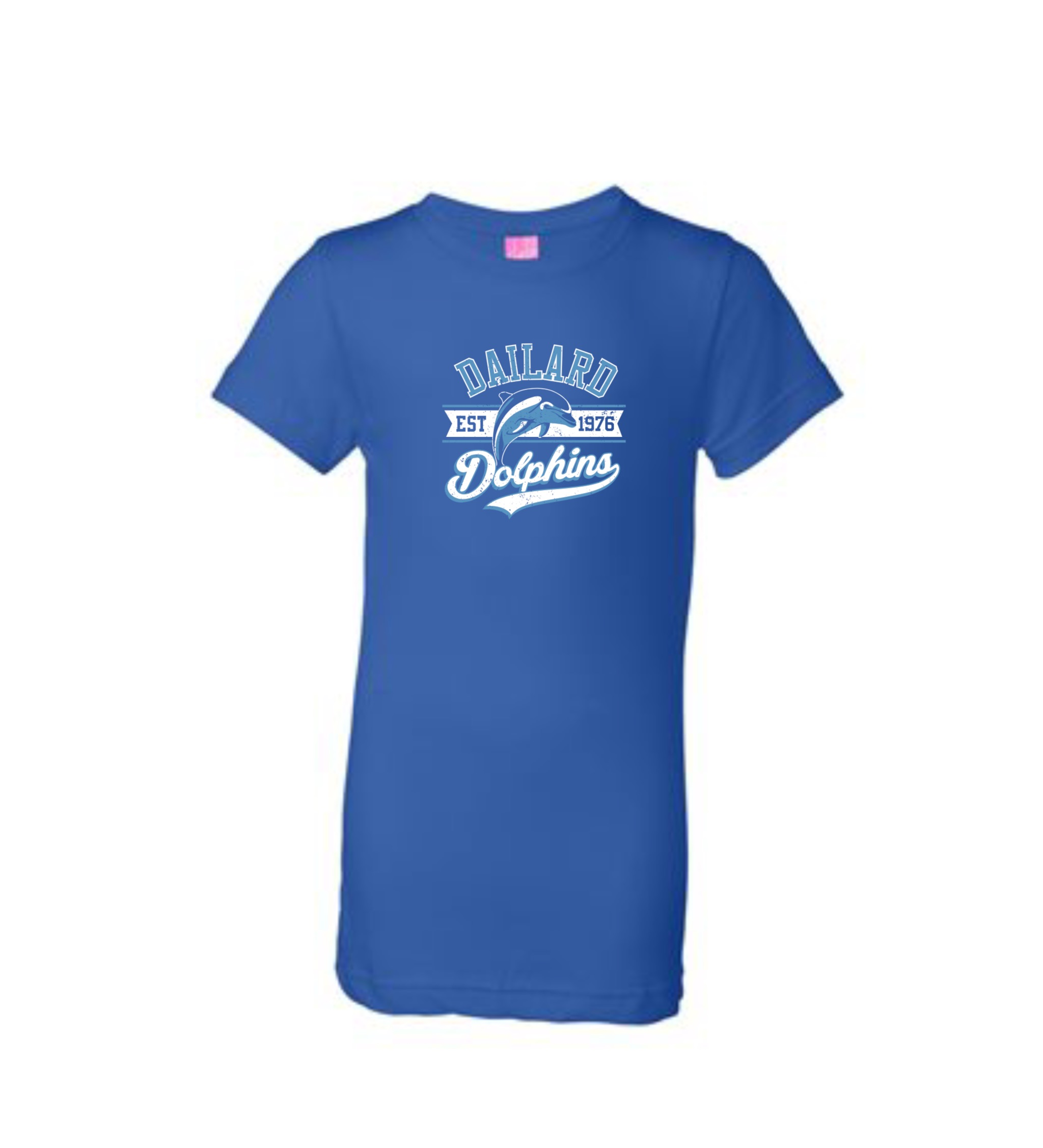 Spirit Wear Women's/Girls Shirt